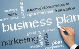 Entrepreneur Services