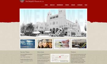 website graphic designer + successblossoms.com
