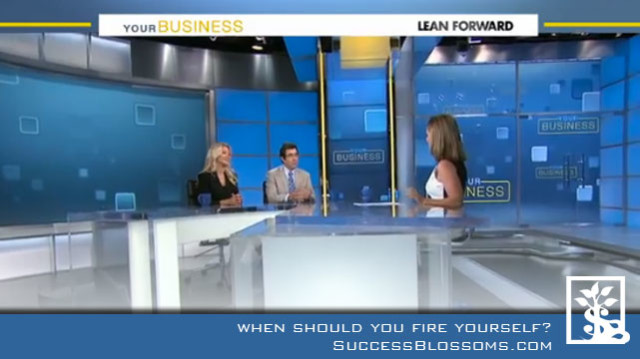 Entrepreneur advice from msnbc your business